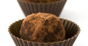 Are Chocolate Truffles Made From Truffles?