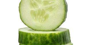 Is Cucumber a Fruit?