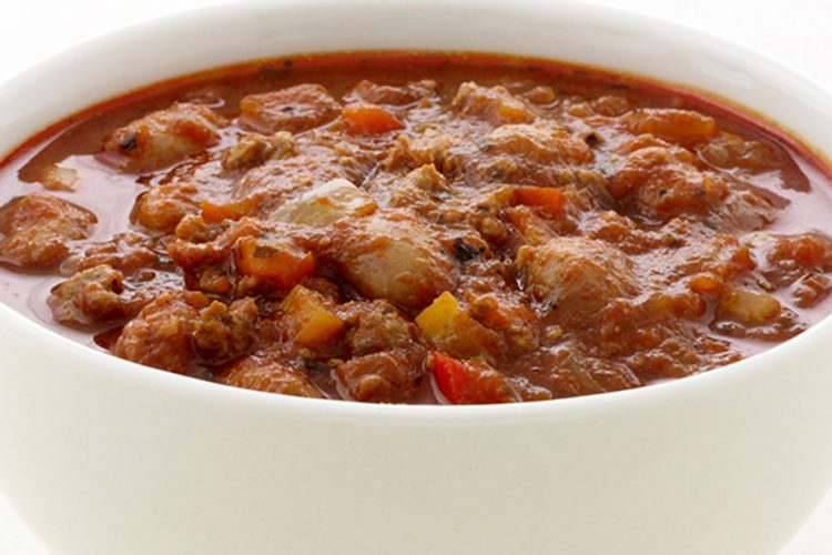 Is Chili a Stew?