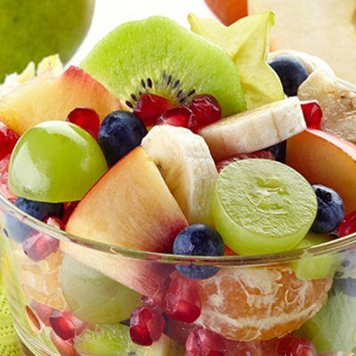 Is Fruit a Part of the Whole30?