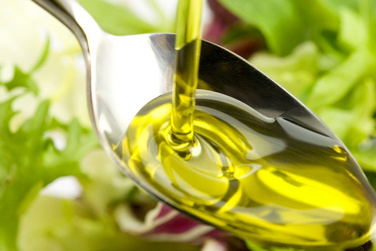 Is Olive Oil Made From Olives?
