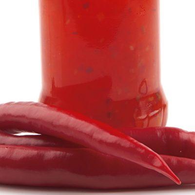 Is Sriracha Hot Sauce?