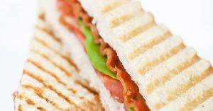 Is a Panini a Sandwich?