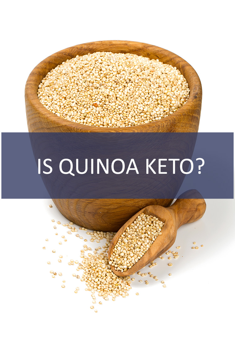 Quinoa Might be a Superfood, But, are You Allowed to Have it on a Ketogenic Diet?