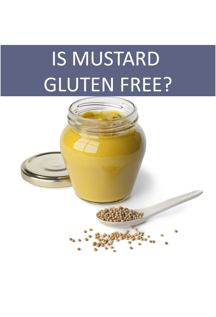 Mustard is a Popular Condiment for Most Diets. But Can You Have Mustard if You're Cutting Out Gluten?