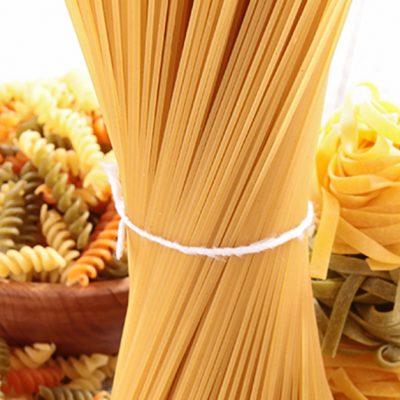 Is Pasta Gluten-Free?