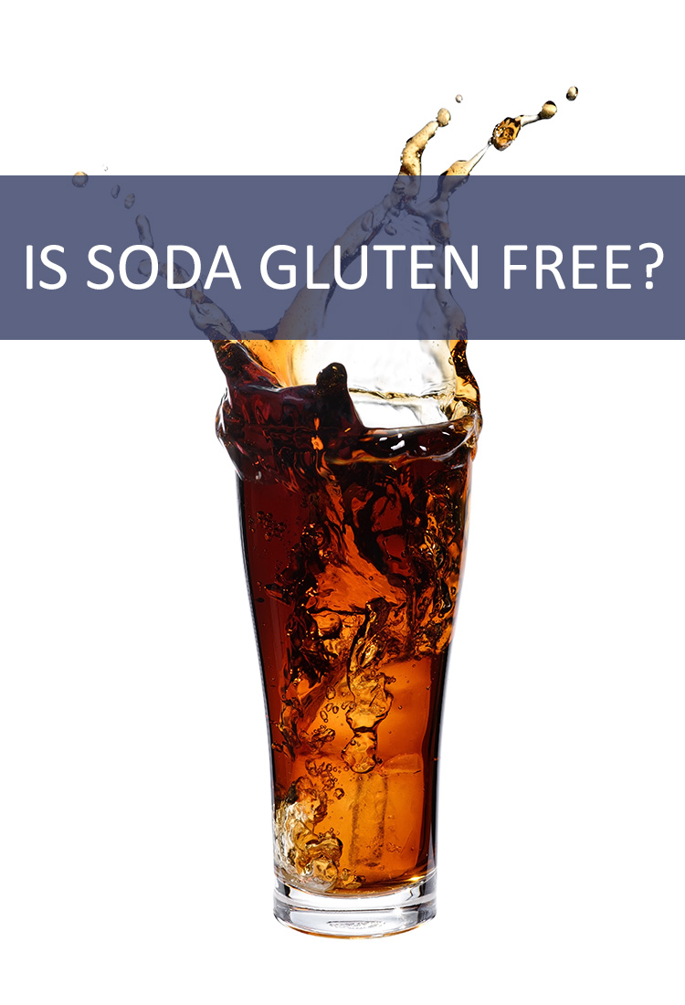 Does Living a Gluten-Free Lifestyle Mean You Have to Cut Out Your Favorite Caffeinated Beverages?
