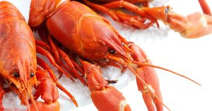 Are Crayfish Crawfish?