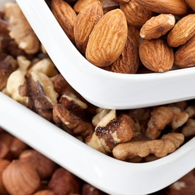 Are Nuts Fruit?