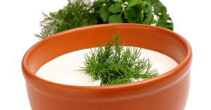 Is Creme Fraiche Sour Cream?