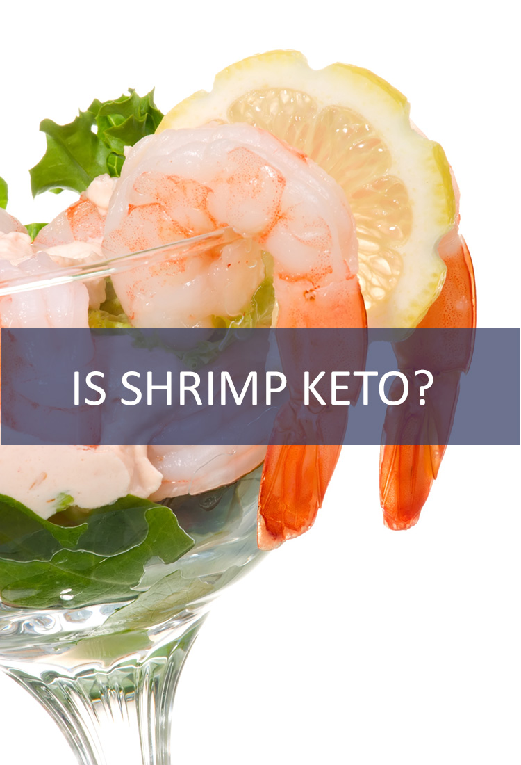 Shrimp is a Versatile Shellfish, Found in Both Main Entrees and Appetizer Bites. Can You Still Indulge Your Shrimp Love if You're on the Keto Diet?