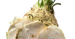 Is Celeriac Celery Root?