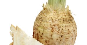 Does Celery Root Taste Like Celery