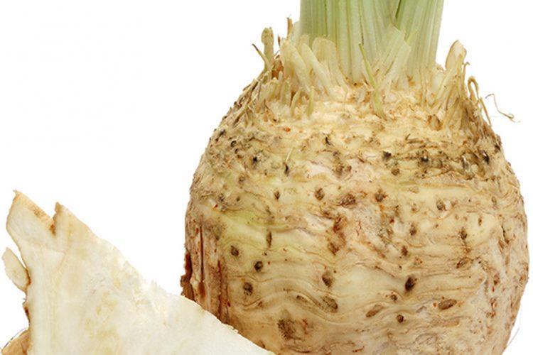 Does Celery Root Taste Like Celery