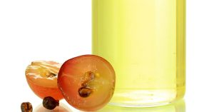 Is Grape Seed Oil Made From Grape Seeds?