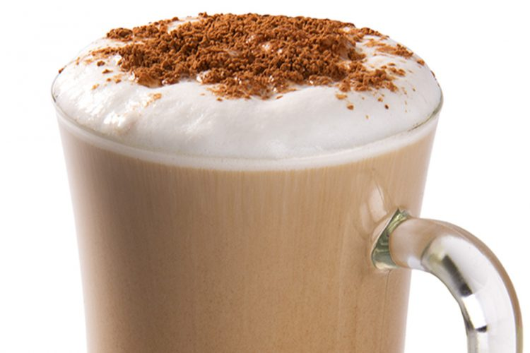 Is Cappuccino Coffee?