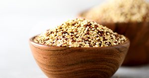 Is Quinoa a Grain?