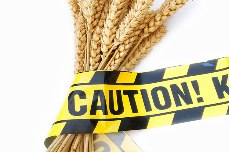 What Does it Mean to be Gluten-Free?