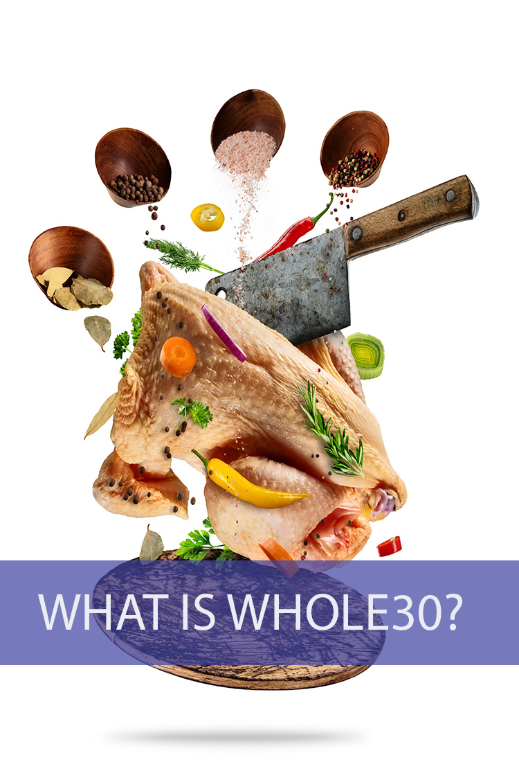 You may have heard people talking about going on the Whole30 program. But do you understand what that means?