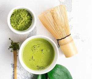 Is Matcha Green Tea?