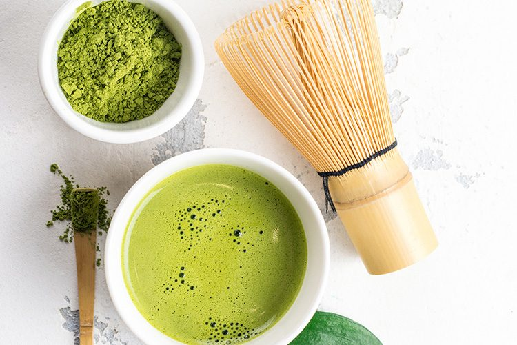 Is Matcha Green Tea?