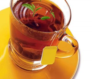 Is Tea an Herb or Spice?