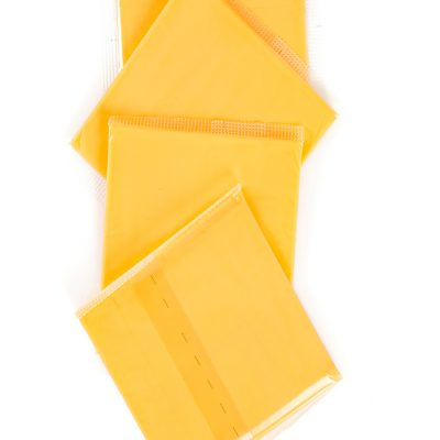 Is American Cheese Actually Cheese?
