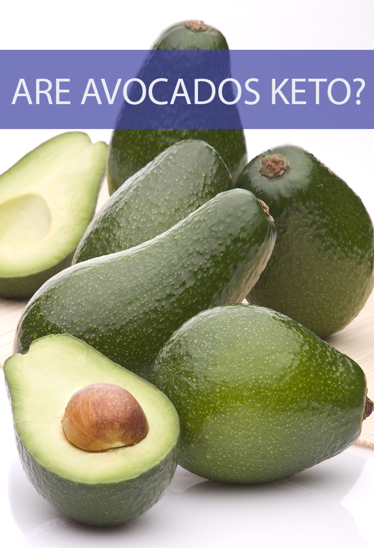 Avocados are a popular and versatile fruit. If you're on the Keto diet, does that mean you have to cut avocados out of your life?