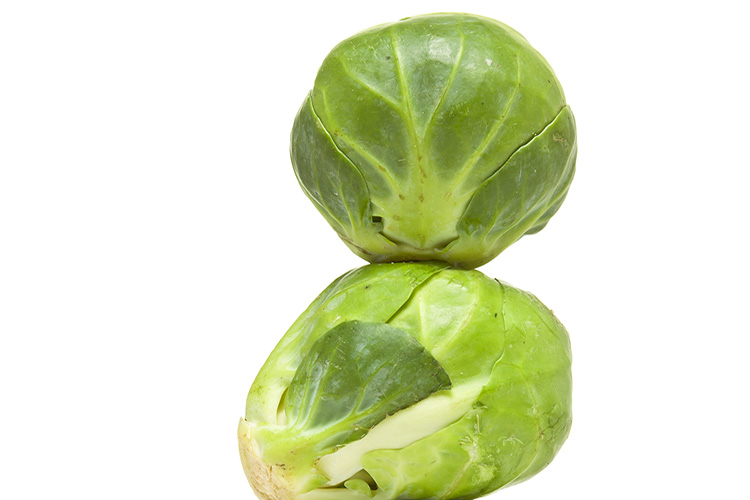 Are Brussels Sprouts From Brussels?