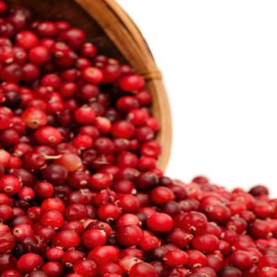 Are Cranberries Actually Berries?