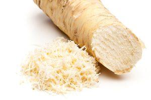 Is Horseradish Vegan?