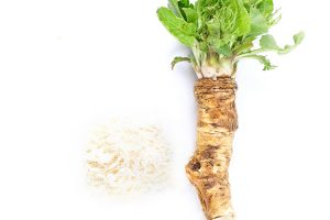 Is Horseradish a Vegetable?