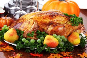 Is Turkey a Kind of Chicken?