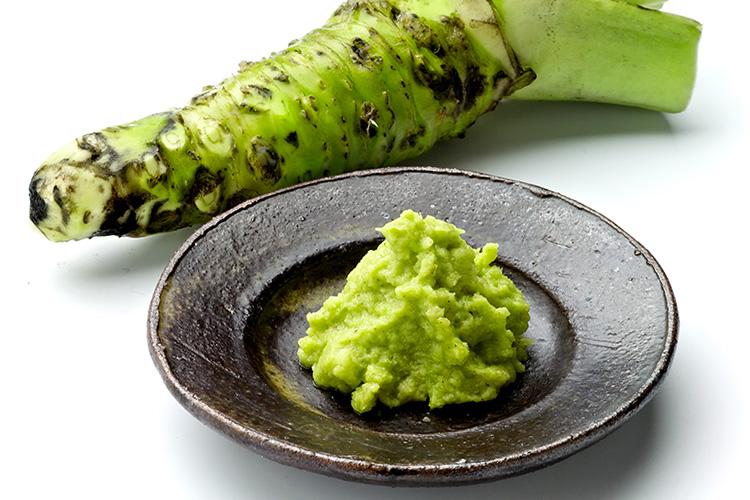 Is Wasabi Horseradish?