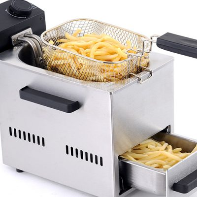 Are Air Fryers Deep Fryers?