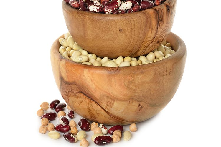 Are Legumes Fruit
