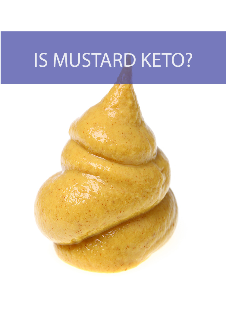 It's one of the most common condiments on the planet, but if you're on a ketogenic diet, can you still have mustard?