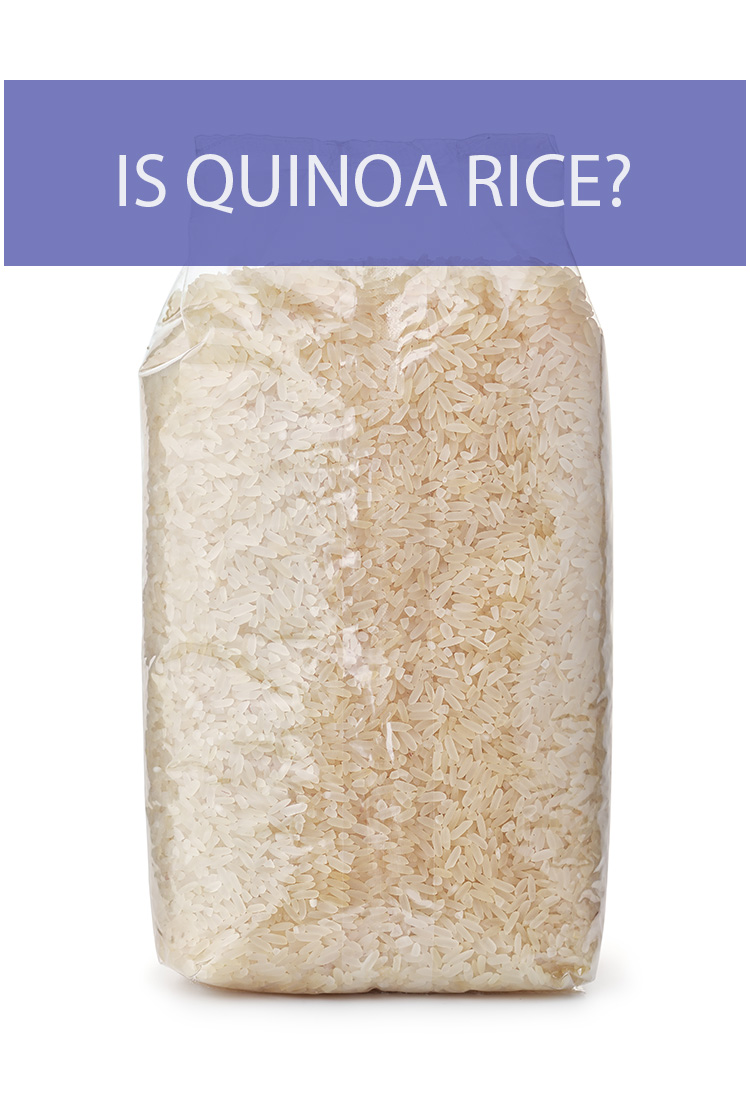 Quinoa and rice are compared to one another a lot. They seem to be interchangeable. So, are they the same thing or is there a difference between the two?