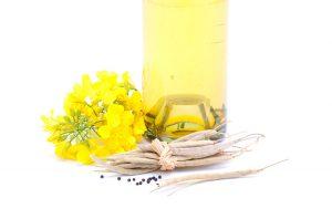 Is Canola Oil Vegetable Oil?