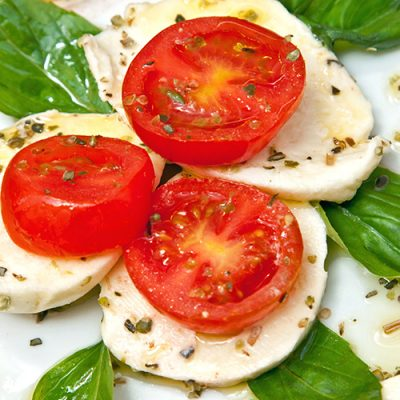 Are Fresh Mozzarella and Regular Mozzarella the Same?