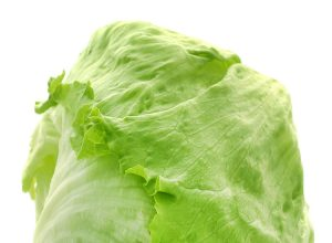 Is Iceberg Lettuce Head Lettuce?