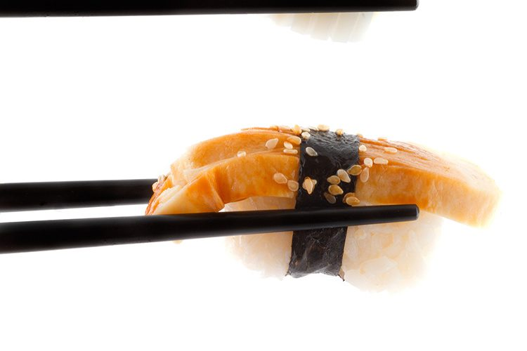 Are Japanese Food and Chinese Food the Same Thing?
