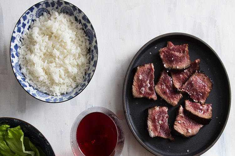 Are Japanese Food and Korean Food the Same Thing?