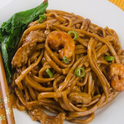 Are Lo Mein and Chow Mein the Same?