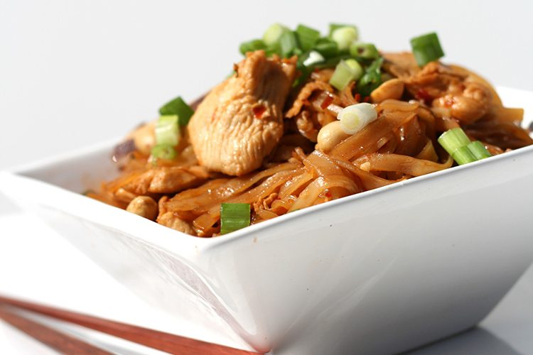 Are Thai Food and Chinese Food The Same?