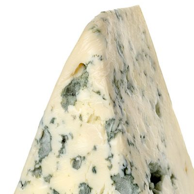 Is Blue Cheese Mold?