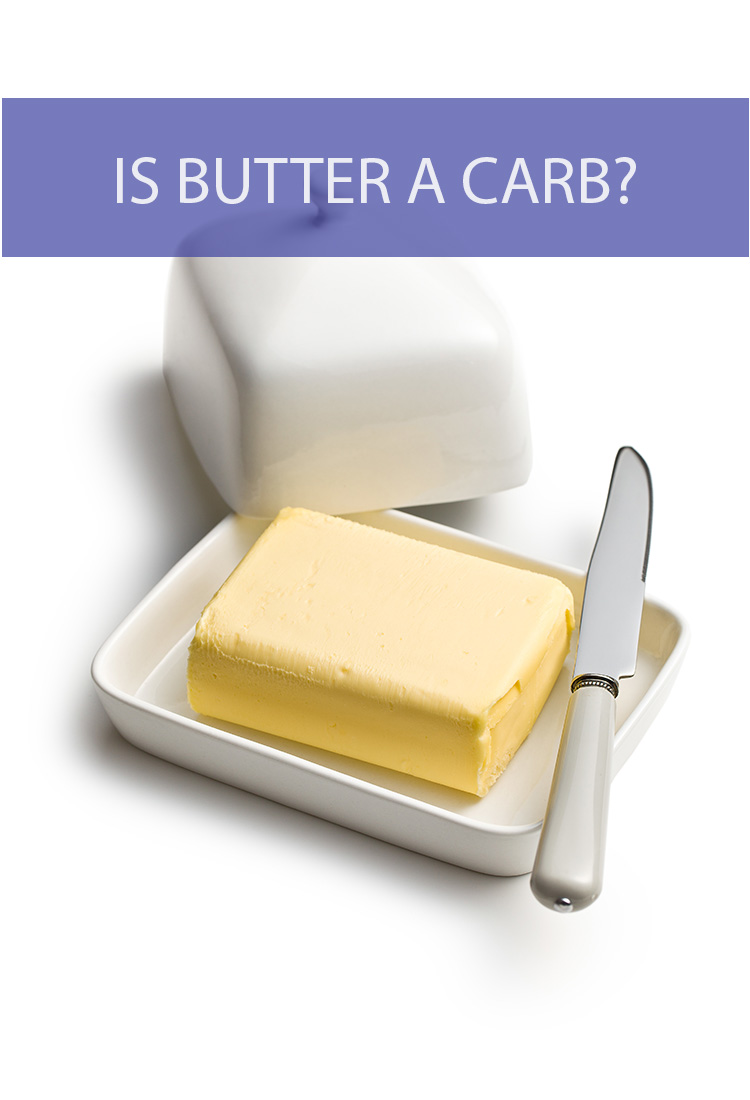 It's the eternal question, first posed by Regina George in the cult classic comedy Mean Girls, but IS butter actually a carb? Let's find out!