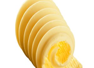 Is Butter Gluten Free?