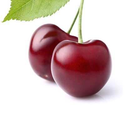Are Cherries Berries?