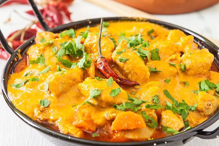 Is Curry Keto?